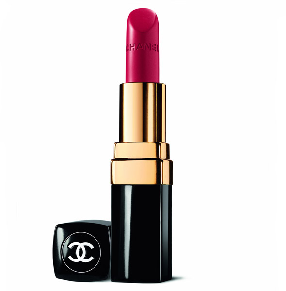 Chanel Rouge Coco (28 byzantin)